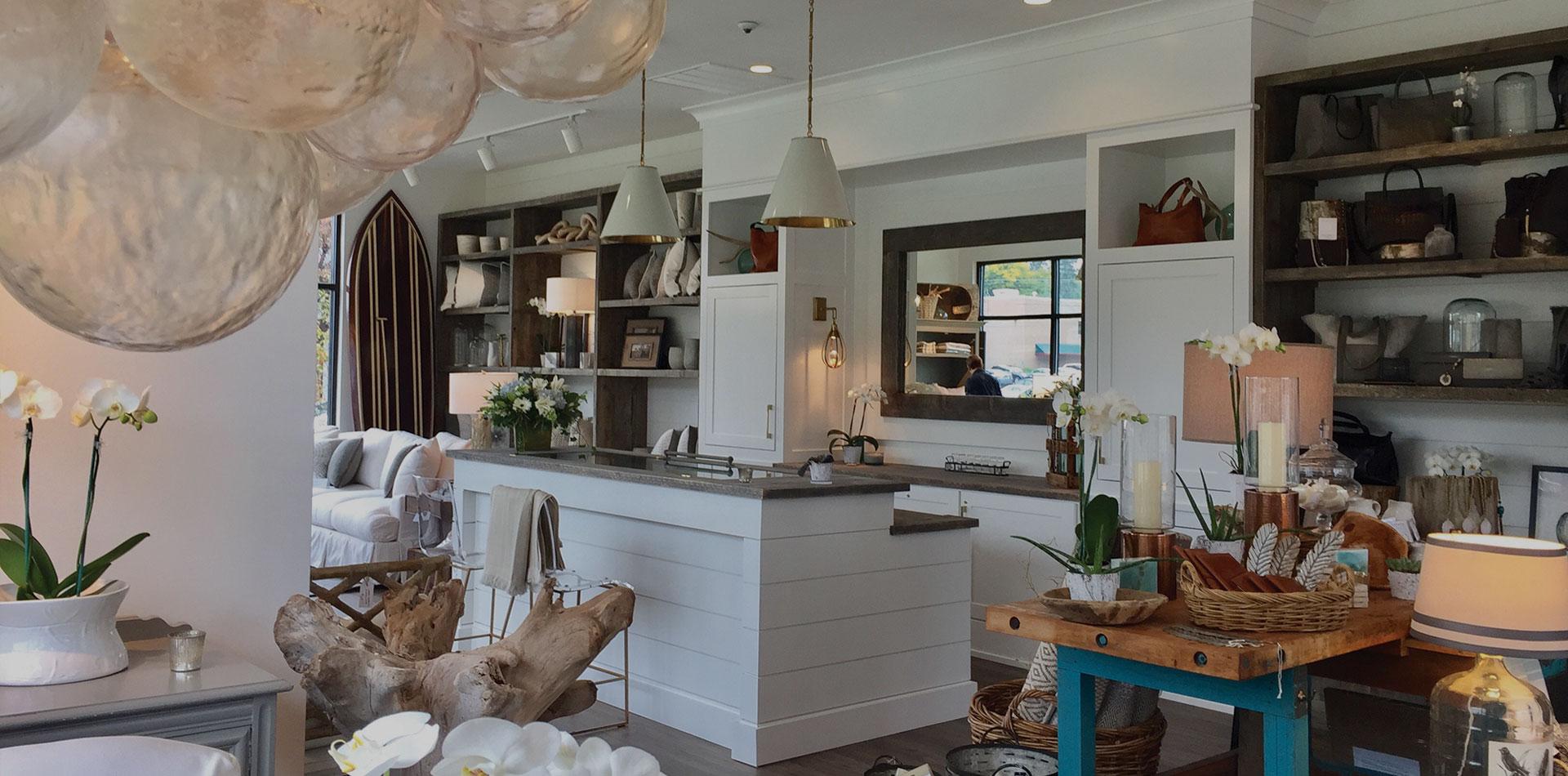 Villa Decor – Design Studio & Boutique